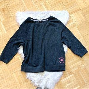 Victoria's Secret Angel Pullover Sweatshirt